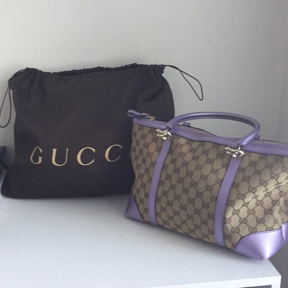 4e56be8b19c6 Gucci Bags | Auth Monogram Purse | Poshmark